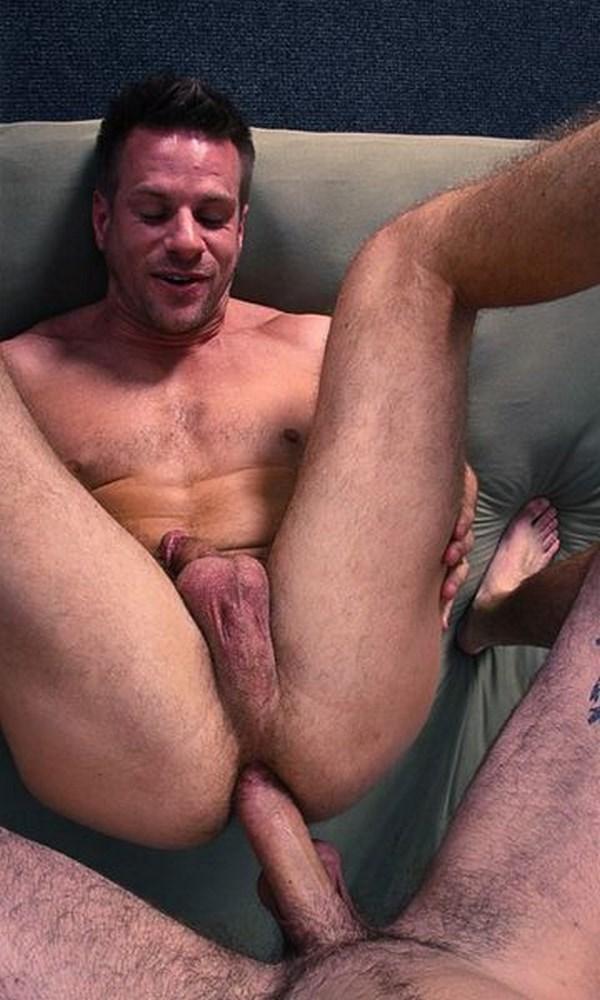 sexe d'un gay
