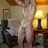 Webcam sexy d'un homo célibataire à marseille